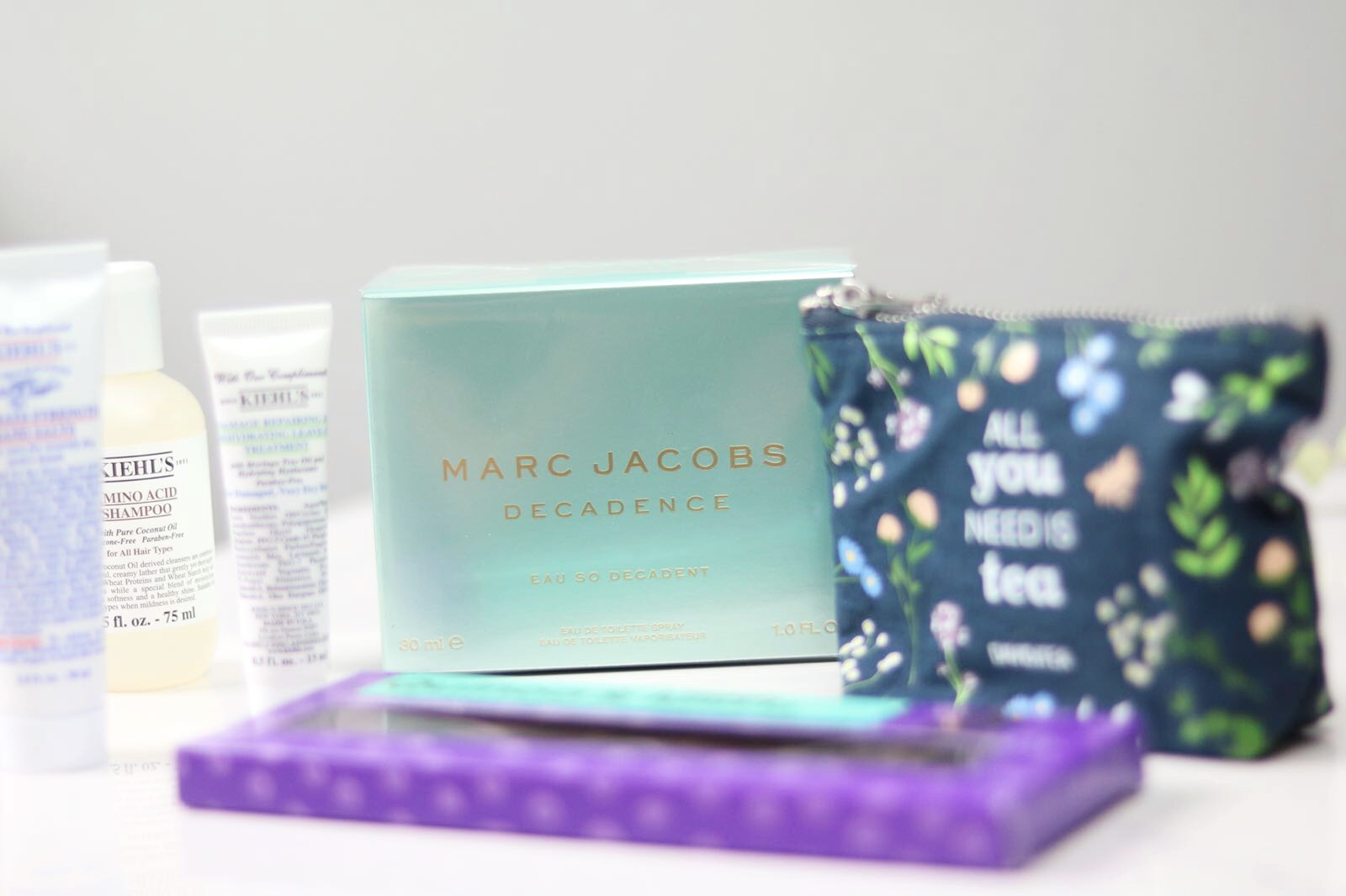 coquitlam centre_fresh for spring beauty_marc jacobs decadence